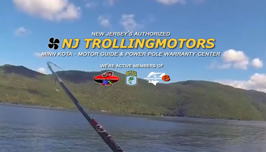 NJ Trolling Motors : Authorized Minn Kota Motor Guide